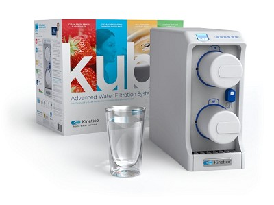 Kube - Advanced Water Filtration System
